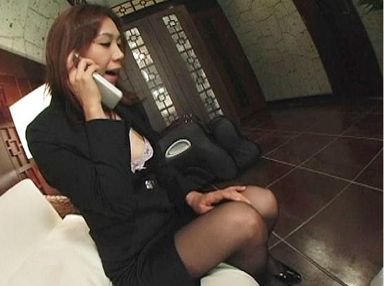 秘書系高級デリヘル嬢